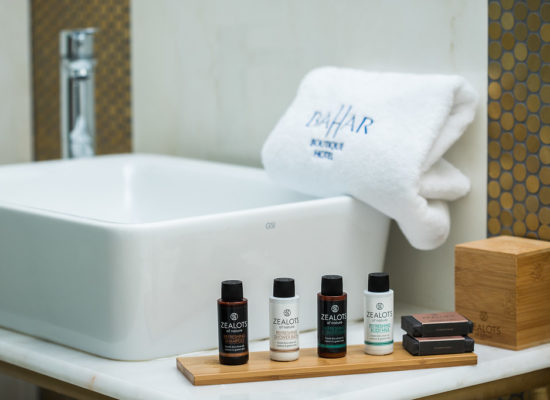 Bahar Boutique Hotel amenities