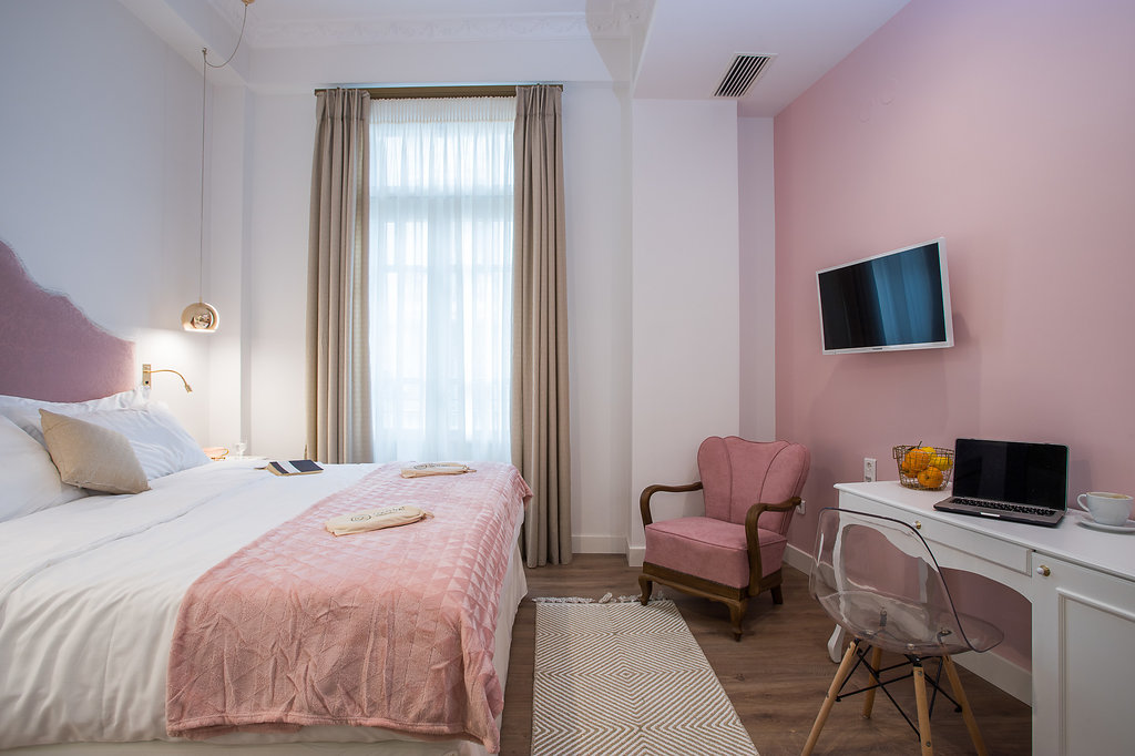 Bahar Boutique Hotel | Thessaloniki